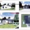 Maison à construire au mathes
