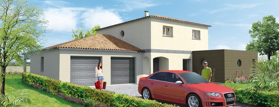Bonne maison constructeur de maisons charente charente for Constructeur individuel de maison