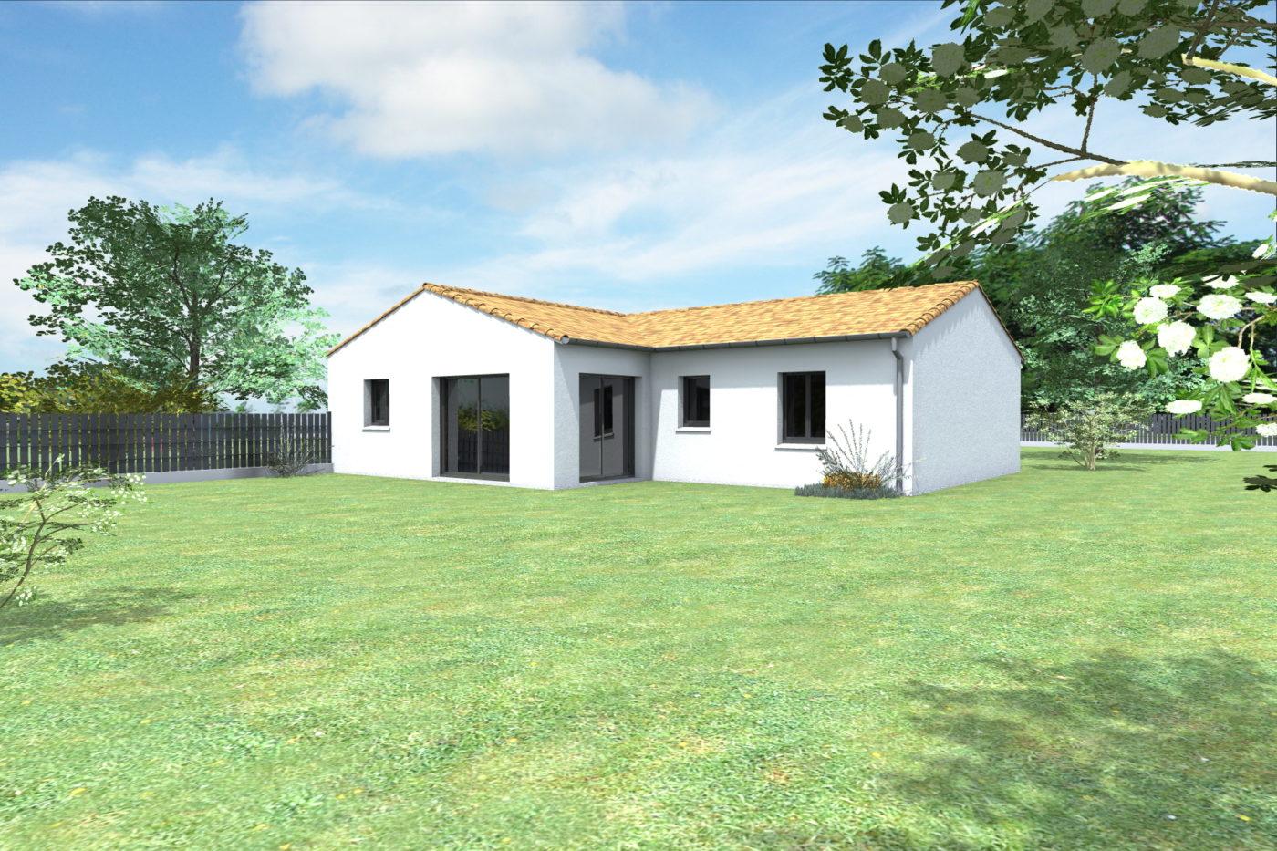 Maison construire arvert bonne maison constructeur for Constructeur de maison 81